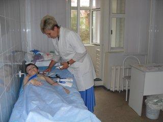 Менингоккоковая инфекция вызывает опасное заболевание