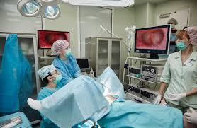 Лечение апосле гистероскопии обязательно!