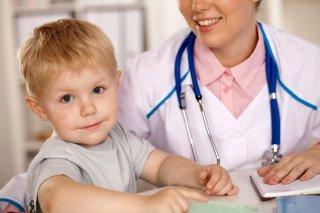 Появление гематомы у ребенка - повод обратиться к врачу