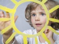 Как избавиться от солнечных ожогов у ребенка: советы родителям