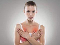Очень болит грудь при кормлении: причины и профилактика патологии