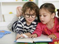 Особенности физического и психологического развития детей 5-6 лет