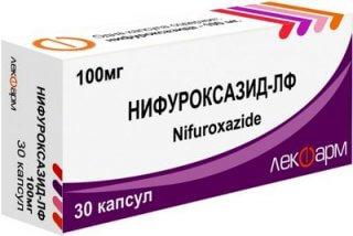 О препаратах для лечения кишечной инфекции следует знать!
