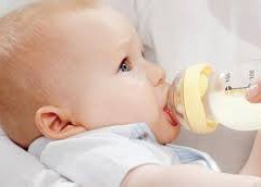 Каким должно быть питание новорожденного?