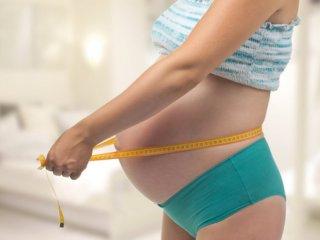 Беремнная женщина должна наблюдать за состоянием своего здоровья