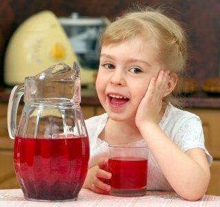 Отвар шиповника - вкусный и целебный напиток