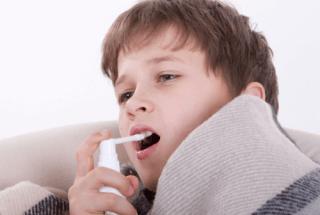 Гексорал - эффективный антисептик