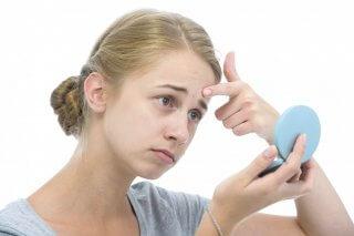 Нужно знать, как ухаживать за проблемной кожей