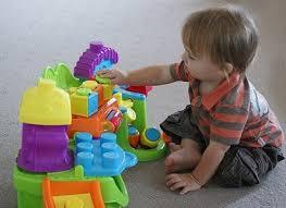 Подвижные игры - залог правильного развития ребенка