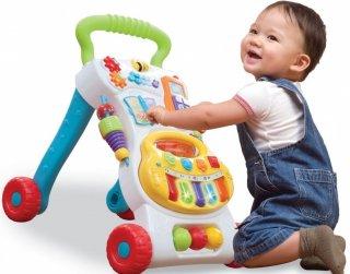 Родители должны знать о развивающих играх с малышом