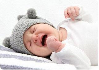 О причинах плача ребенка во сне должны знать родители