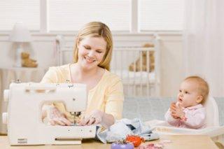 Декретный отпуск - время больше уделить внимания своему малышу