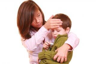 Головная боль у ребенка - сигнал о наличии патологии