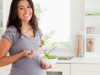 стол беременной женщины