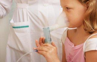 Применение ингаляции - залог успешного лечения