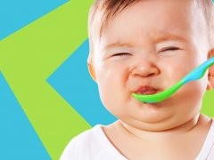 Почему ребенок плохо кушает: выясняем вместе