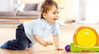 Об особенностях развития 11-ти месячного ребенка нужно знать!