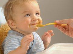 Каким должно быть меню ребенка в год и 2 месяца?