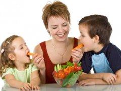Продукты, повышающие гемоглобин у детей: советы по питанию