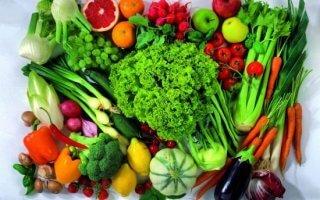 О полезных продуктах питания нужно знать!