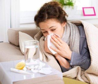 Простуду одолеть поможет народная медицина