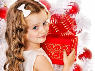 подарок ребенку на 6 лет девочке