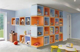 вариант для хранения книг