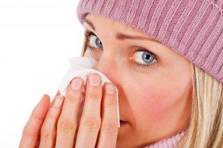 как лечить насморк