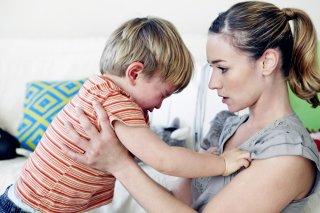 Тактика борьбы с детской агрессией