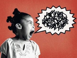 Почему дети ругаются матом