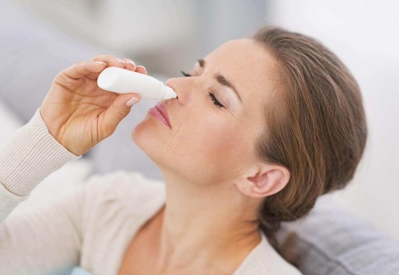 Как промывать нос физраствором ребенку в домашних условиях