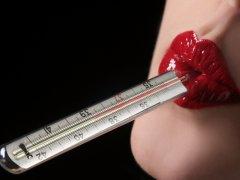 Нормальная, повышенная и пониженная температура во рту – как определить?
