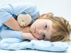 Ребенок в 2 года плохо засыпает, что делать?