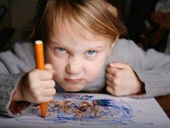 Детская агрессия: что ее провоцирует?