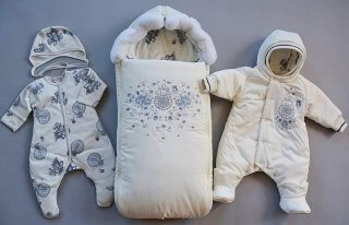 О комплекте для новорожденных нужно знать!