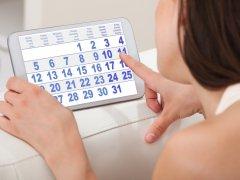 Когда женщина может забеременеть и можно ли просчитать дни, в которые беременность невозможна