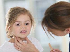 Как вылечить хронический тонзиллит у ребенка, какие средства допустимы, что будет полезным