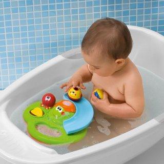 игрушек для купания