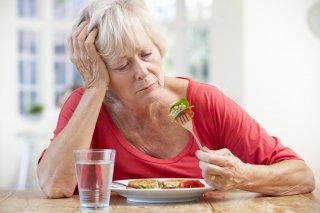 головная боль после еды