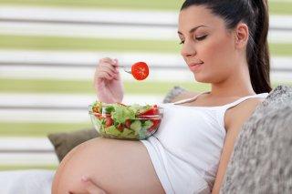 застой желчи у беременных женщин