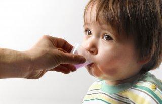 лечение народными средствами детского стоматита