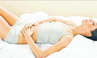 Что делать, если болит живот в первом триместре
