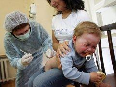 Плановые прививки детям — залог здоровья в будущем