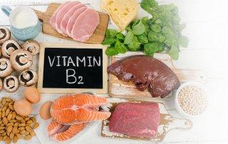 прием комплекса витаминов