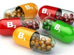 Как часто можно принимать витамины группы В: за и против