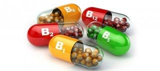 Витамины для нашего организма