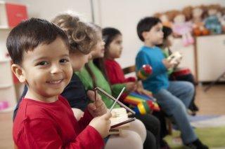 базовая основа поведения детей в обществе