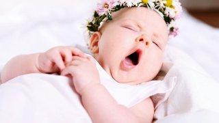 Нормы сна у ребенка