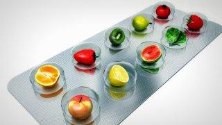 количество витамина Е в организме