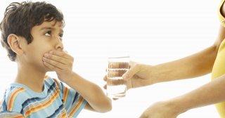 большое содержание витамина Е в организме